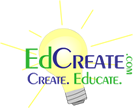 EdCreate Logo